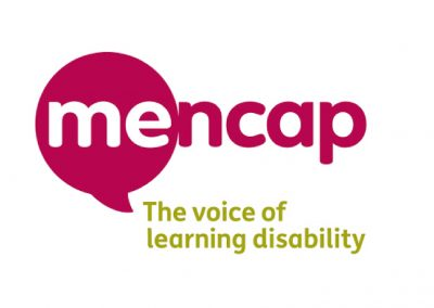 Mencap Logo Tempest Training Sq